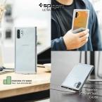 Ốp Spigen Ultra Hybrid Galaxy Note 10 Plus (chính hãng)